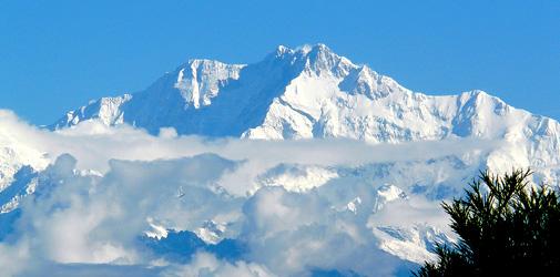 Darjeeling-Sikkim Splendor