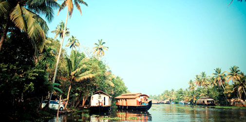 Essence of Kerala