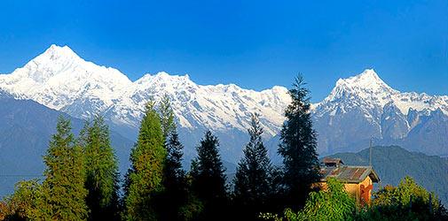 Himalayan Special