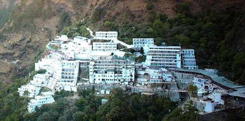 Vaishno Devi with Kashmir